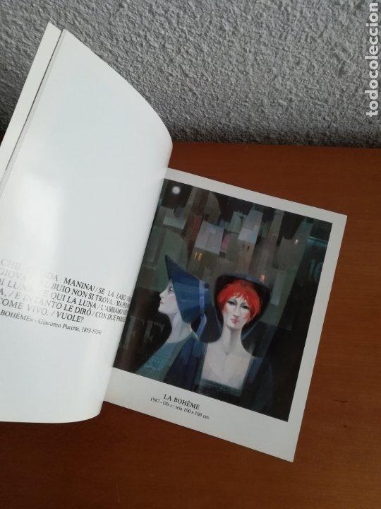 Arte: Ópera i Concepte - Xavier Carbonell - 1988 - Catálogo Exposición Pintura - Foto 21 - 188613025