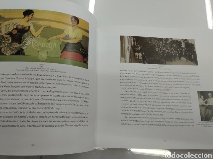 Arte: JULIO ROMERO DE TORRES LILY LITVAK M. VALVERDE MUSEO BELLAS ARTES BILBAO 2003 BIOGRAFÍA Y CATÁLOGO - Foto 7 - 189245320