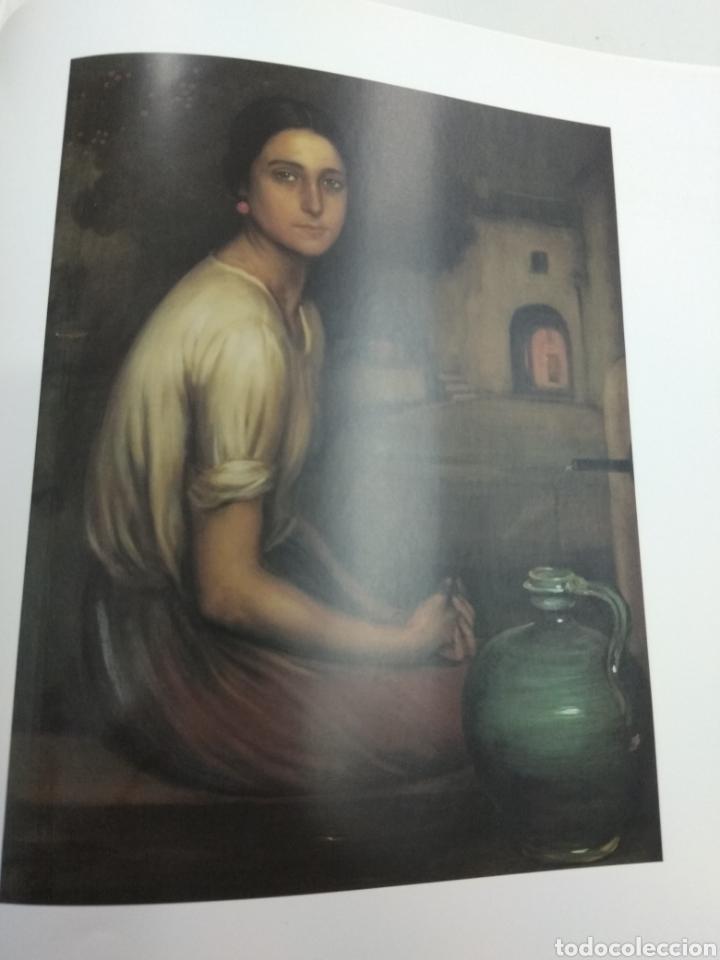 Arte: JULIO ROMERO DE TORRES LILY LITVAK M. VALVERDE MUSEO BELLAS ARTES BILBAO 2003 BIOGRAFÍA Y CATÁLOGO - Foto 15 - 189245320