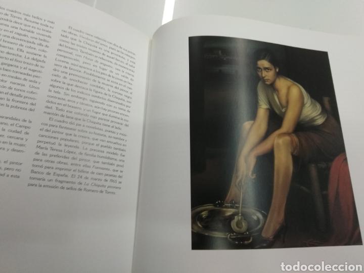 Arte: JULIO ROMERO DE TORRES LILY LITVAK M. VALVERDE MUSEO BELLAS ARTES BILBAO 2003 BIOGRAFÍA Y CATÁLOGO - Foto 16 - 189245320