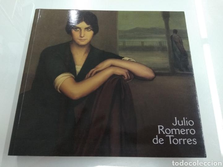 JULIO ROMERO DE TORRES LILY LITVAK M. VALVERDE MUSEO BELLAS ARTES BILBAO 2003 BIOGRAFÍA Y CATÁLOGO (Arte - Catálogos)