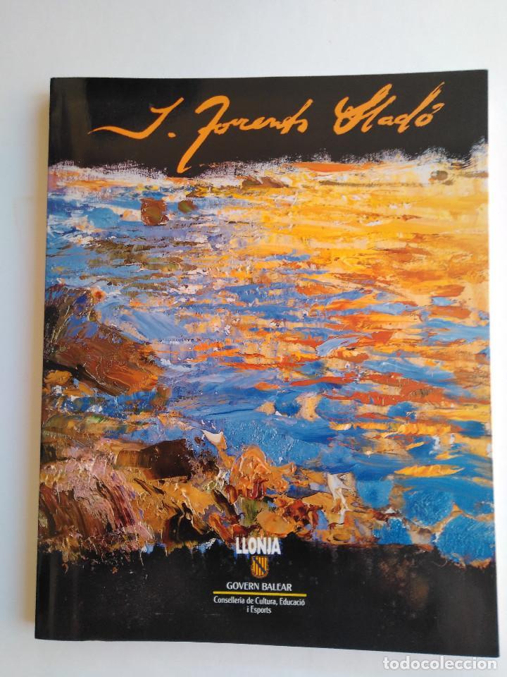 J. TORRENTS LLADÓ. LA LONJA (Arte - Catálogos)