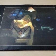 Arte: PABLO SERRANO - CAJA AHORROS ZARAGOZA … EL HOMBRE Y EL PAN 1982/ G 605. Lote 191022912