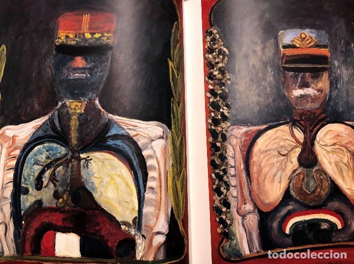 Arte: EDUARDO ARROYO. MONOGRAFIA. - Foto 2 - 191398212
