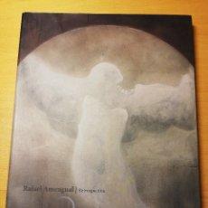 Arte: RAFAEL AMENGUAL. RETROSPECTIVA. SETEMBRE - DESEMBRE 2011 CASAL SOLLERIC. Lote 191843658