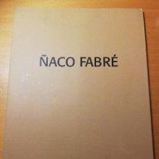 Arte: ÑACO FABRÉ. REFLEXIONES SOBRE LA BELLEZA. Lote 191845328