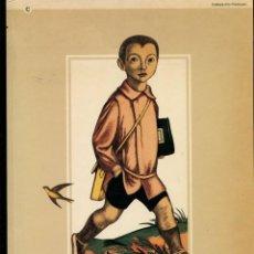 Arte: JOSEP OBIOLS 1894-1994. OBRA CÍVICA. CATÀLEG EXPO PALAU MOJA 1994 . Lote 191860922