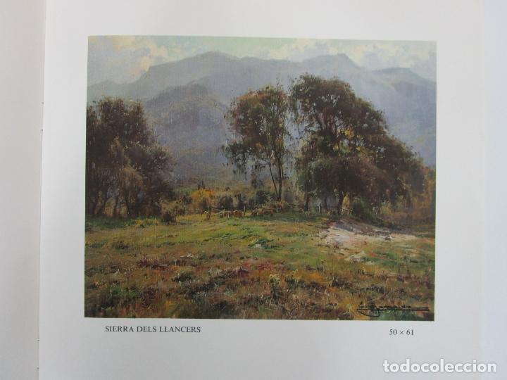 Arte: Catálogo E. Garralda - Galería de Arte La Pinacoteca, Barcelona - Temporada 1989-90 - Foto 6 - 192983287