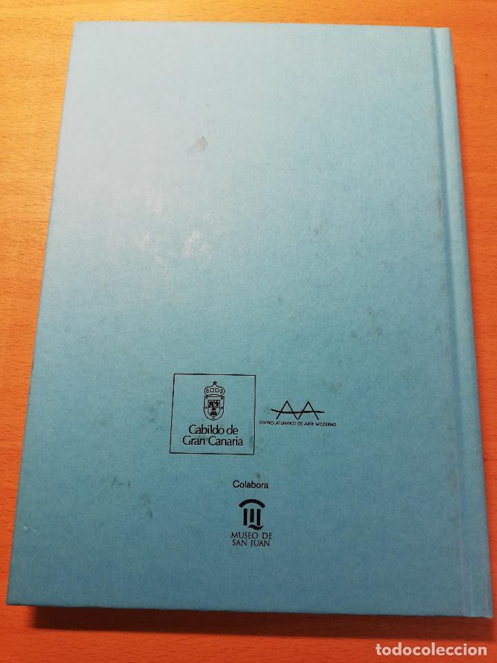 Arte: ARNALDO ROCHE RABELL. EN AZUL: SEÑALES DESPUÉS DEL TACTO / IN BLUE: SIGNALS AFTER TOUCH (FROTTAGES) - Foto 11 - 193037455