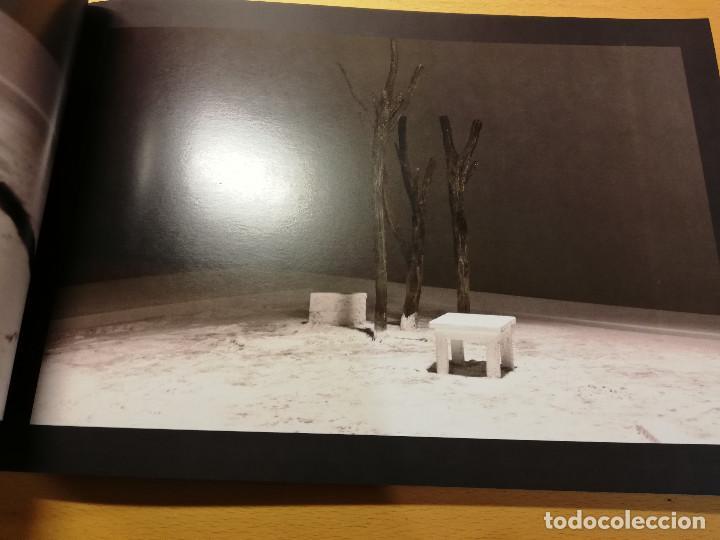 Arte: LAMENTOS. IGNACIO LLAMAS (FUNDACIÓN ANTONIO PÉREZ) - Foto 11 - 193037748