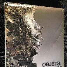 Arte: OBJECT INTERDITS - ARTE AFRICANO - DAPPER. Lote 193902821