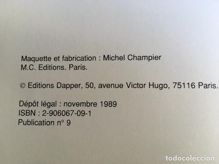 Arte: OBJECT INTERDITS - ARTE AFRICANO - DAPPER - Foto 6 - 193902821