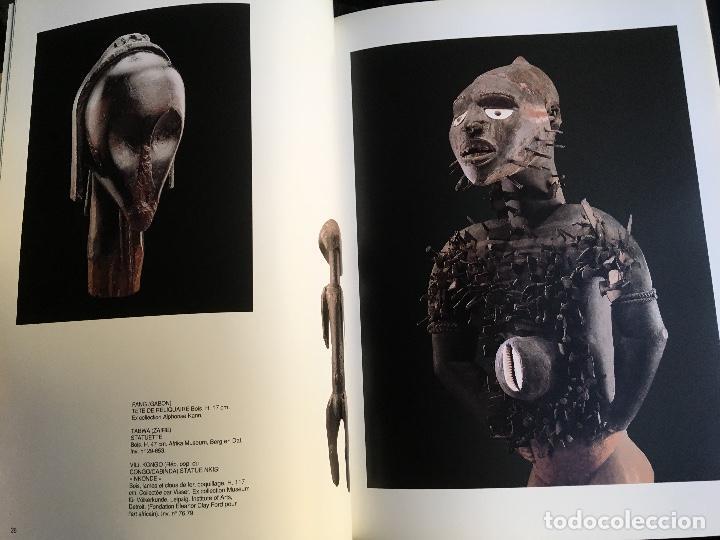 Arte: OBJECT INTERDITS - ARTE AFRICANO - DAPPER - Foto 8 - 193902821