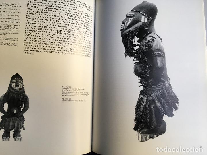Arte: OBJECT INTERDITS - ARTE AFRICANO - DAPPER - Foto 9 - 193902821