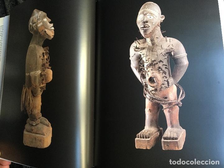 Arte: OBJECT INTERDITS - ARTE AFRICANO - DAPPER - Foto 14 - 193902821