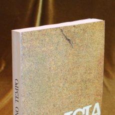 Arte: GALICIA NO TEMPO,MONASTERIO DE SAN MARTIÑO PINARIO,EDITA LA CONSELLERIA DE CULTURA E XUVENTUDE,1990.. Lote 193960116
