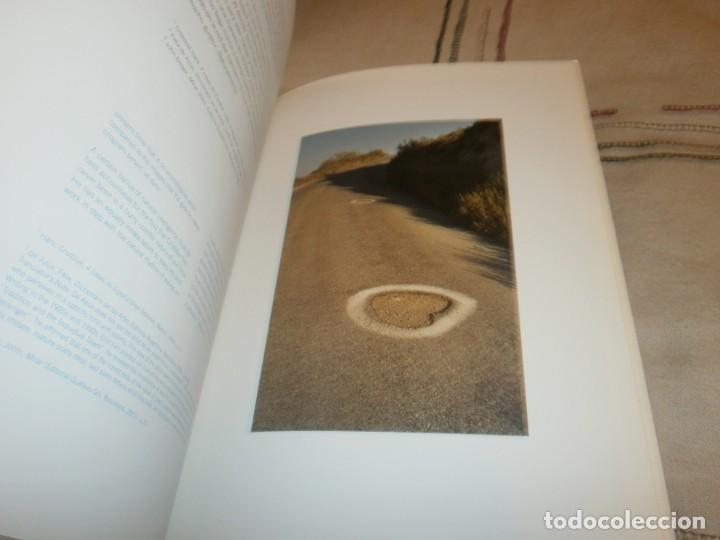 Arte: Cristóbal Hara Contranatura fotos catálogo exposición 2006 Madrid la Fabrica Editorial 32X24 111 pg - Foto 5 - 194195956