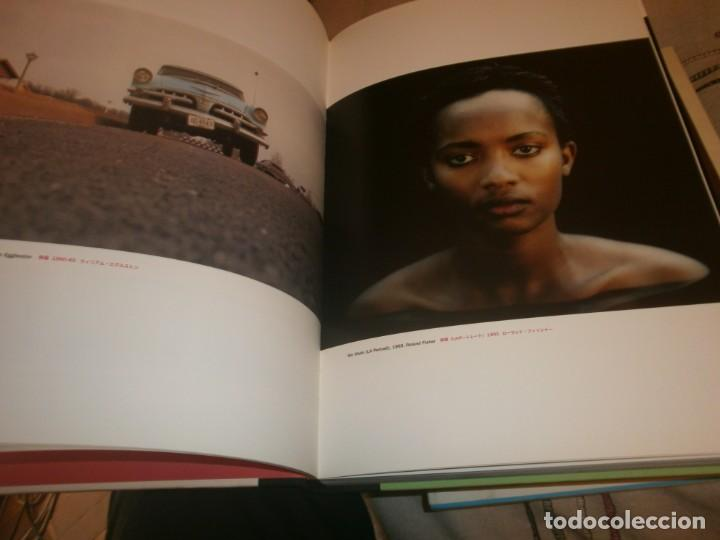 Arte: International Photo Magazine nomber one 2006 Ivory Press London 3 idiomas 256 pg. 34X23 cm. - Foto 6 - 194197470