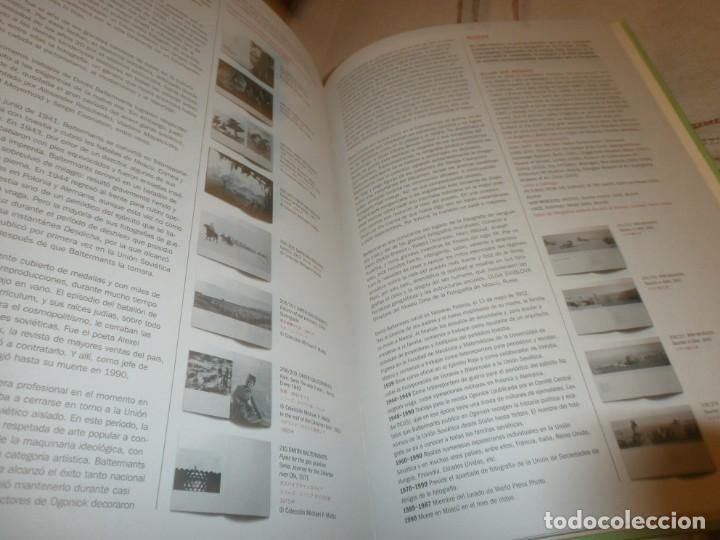 Arte: International Photo Magazine nomber one 2006 Ivory Press London 3 idiomas 256 pg. 34X23 cm. - Foto 9 - 194197470