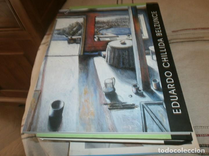 EDUARDO CHILLIDA BELZUNCE 1969 2004 SAN TELMO MUSEOA 2005 CATÁLOGO EXPOSICIÓN 30X24.5 135 PG. (Arte - Catálogos)