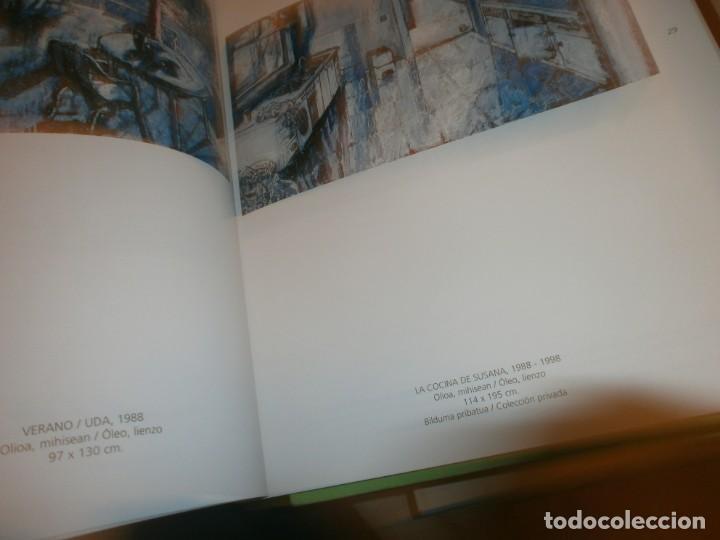 Arte: Eduardo Chillida Belzunce 1969 2004 San Telmo Museoa 2005 catálogo exposición 30X24.5 135 pg. - Foto 4 - 194197643