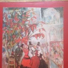 Arte: CAMPOS GOITIA CATALOGO . Lote 194327818
