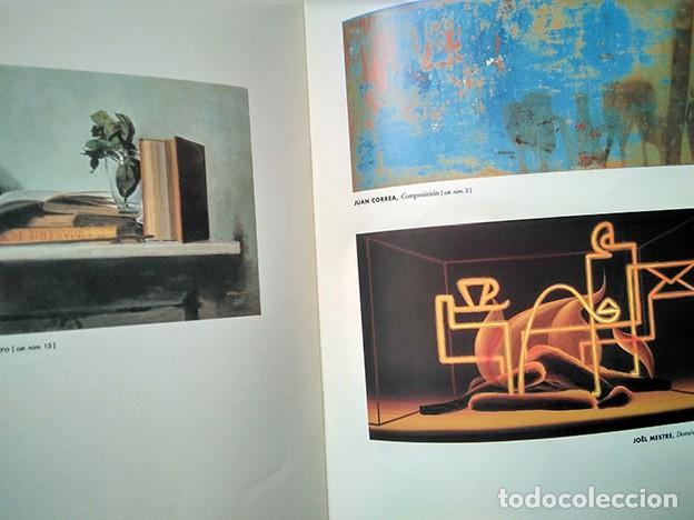 Arte: Juego de Bodegones. Textos Antonio Bonet y Álvaro Villacieros. Guillermo de Osma, 2001 - Foto 3 - 194512675