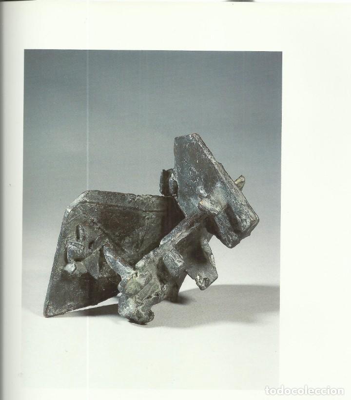 Arte: Grupo el Paso. Rafael Canogar y vv.aa, 50 años.Catálogo, 2007, 159 pág.Gran formato - Foto 3 - 194536642