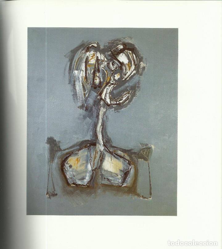 Arte: Grupo el Paso. Rafael Canogar y vv.aa, 50 años.Catálogo, 2007, 159 pág.Gran formato - Foto 4 - 194536642