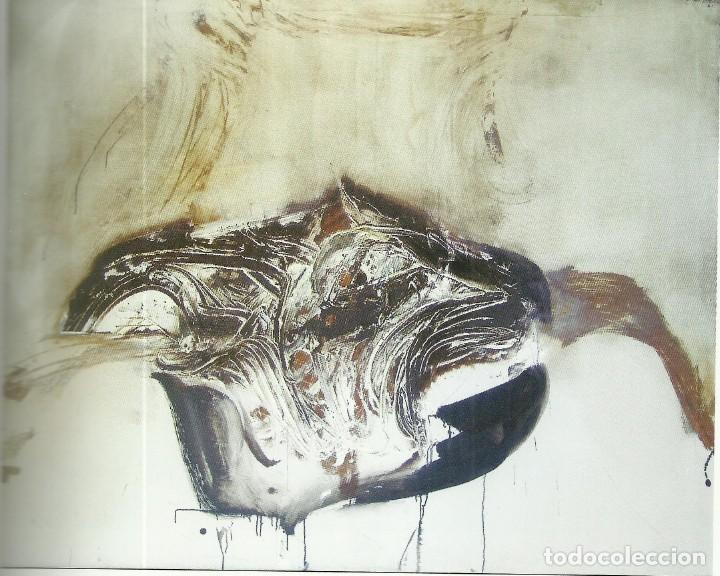 Arte: Grupo el Paso. Rafael Canogar y vv.aa, 50 años.Catálogo, 2007, 159 pág.Gran formato - Foto 5 - 194536642