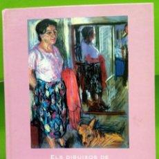 Arte: ELS DIBUIXOS DE L'IGNASI MUNDÓ - ISBN 9788460510130. Lote 194592280