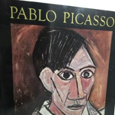 Arte: PABLO PICASSO - A RETROSPECTIVE / THE MUSEUM OF MODERN ART NEW YORK 1980. Lote 194658905
