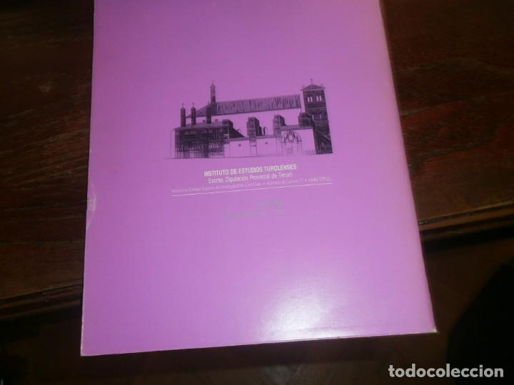 Arte: El Mudéjar de Teruel Patrimonio de la Humanidad 1987 Catálogo exposición 59 pg. medida 22.5X17.5 cm. - Foto 5 - 194781586