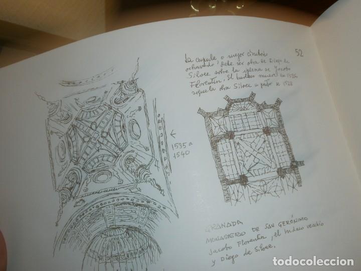 Arte: El plateresco Imagen de una España en tensión Fernando Chueca Goitia Avila 1998 24X17 cm. - Foto 9 - 194781968