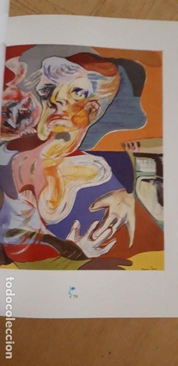 Arte: 1 CATÁLOGO DE ** ARSENIA TENORIO . PINTORA . ** 1992 VALLDUM ARTE - Foto 3 - 194785376