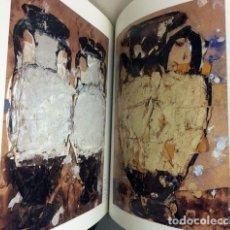 Arte: MANOLO VALDÉS : PINTURA Y ESCULTURA. (CATÁLOGO MARLBOROUGH, 1995) EQUIPO CRÓNICA. . Lote 194787150