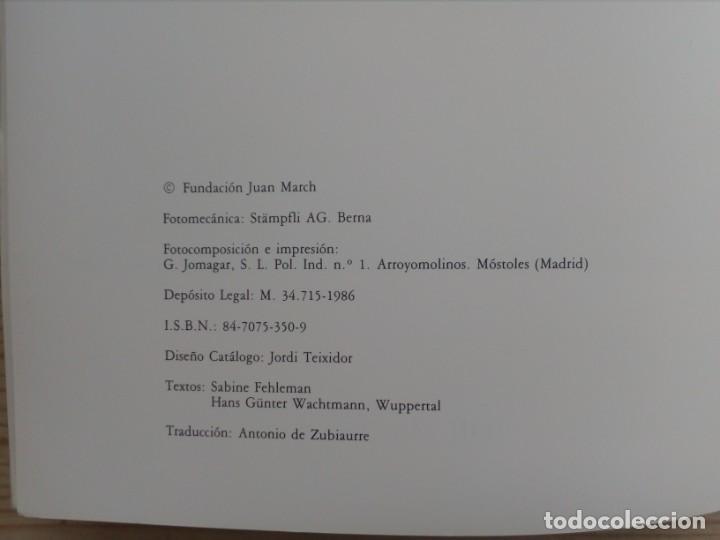 Arte: Obras Maestras Del Museo De Wuppertal - De Marees A Picasso - 1986 - Foto 2 - 194886572