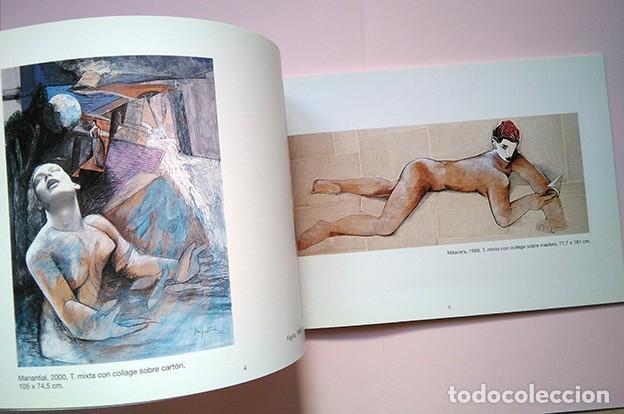 Arte: Miguel Peña · Collage. Galería BAT-Alberto Cornejo, 2000 - Foto 5 - 194903775