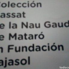 Arte: COLECCIÓN CAJASOL COLECCIÓN BASSAT 09 011. Lote 195006620