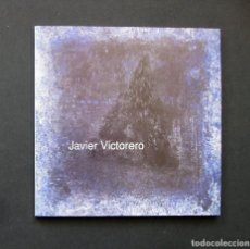 Arte: JAVIER VICTORERO – GALERÍA SARGADELOS - 1998. Lote 195017570