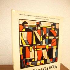 Arte: CATÁLOGO JOAQUÍN TORRES-GARCÍA (1874-1949) EXPOSICIÓN ANTOLÓGICA MUSEO ARTE MODERNO BARCELONA 1973. Lote 195039906