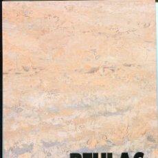 Arte: BEULAS. I OBRA ANTIGUA. CATÁLOGO EXPO HUESCA 1991. PINTURA. Lote 195079188