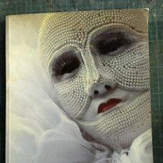 Arte: CARNAVAL DE VENECIA, BONITA EDICIÓN PUBLICADA EN NY. Lote 195088458