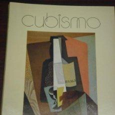 Arte: CUBISMO. GALERIA MULTITUD (MADRID). 1975. CATÁLOGO EXPOSICIÓN.. Lote 195176671