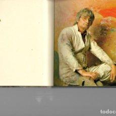 Arte: CATALOGO DE KKES VAN BOHEMEN CON INVITACIO DEL CONSU DENETHERLANDA EN NEW YORK. Lote 195222666