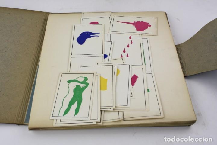 Arte: Mes-plec, 4 poemes de Santos Torroella, Arranz-Bravo, Bartolozzi, Llimós, Sala, 1967, Sala Gaspar. - Foto 2 - 195278946