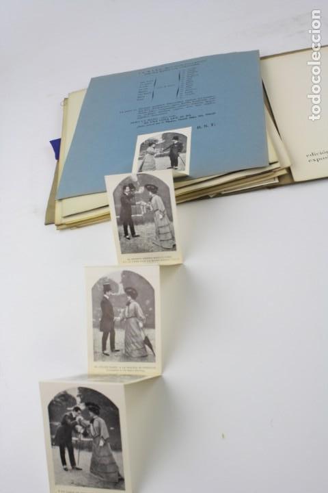 Arte: Mes-plec, 4 poemes de Santos Torroella, Arranz-Bravo, Bartolozzi, Llimós, Sala, 1967, Sala Gaspar. - Foto 7 - 195278946