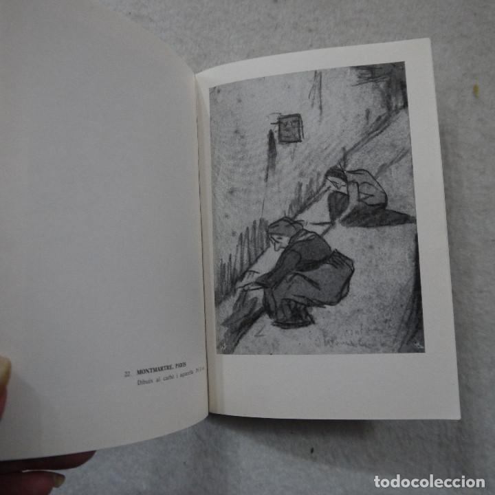 Arte: 33 DIBUIXOS EXPOSATS A LA SALA PARÉS EL ANY 1969 - ISIDRE NONELL - Foto 5 - 195300910