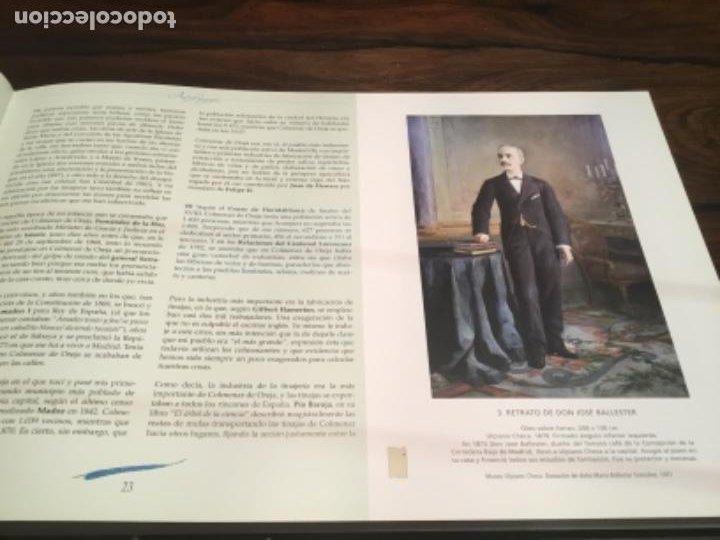Arte: Ulpiano Checa catalogo General del Museo Autobiografía apócrifa. - Foto 2 - 195344787
