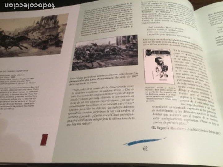Arte: Ulpiano Checa catalogo General del Museo Autobiografía apócrifa. - Foto 3 - 195344787